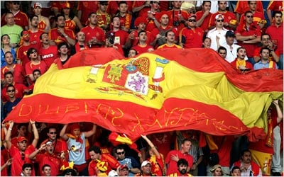 Get Spain vs South Korea online broadcast International Friendly football on free radio tv from skysportssoccertv.blogspot.com