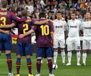 Barcelona vs Real Madrid: El Clasico is all about intense rivalry.