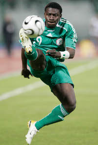 One of the toughest eagles, Martins