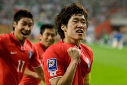 Korea Republic Football Team at World Cup 2010 :: Live Soccer TV