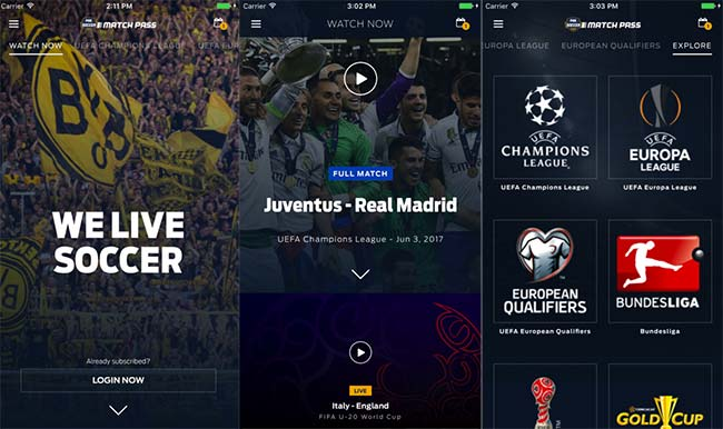 FOX Soccer 2 GO Football Coverage :: Soccer Channels, Cable