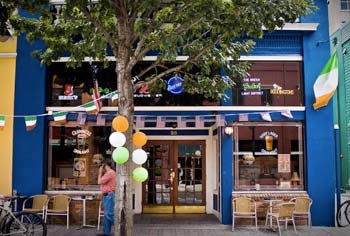Harp And Celt Irish Pubs And Restaurant Orlando Fl