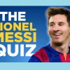 Lionel Messis Ultimate Quiz Find Out How Much You Know About The Argentinian Live Soccer Tv