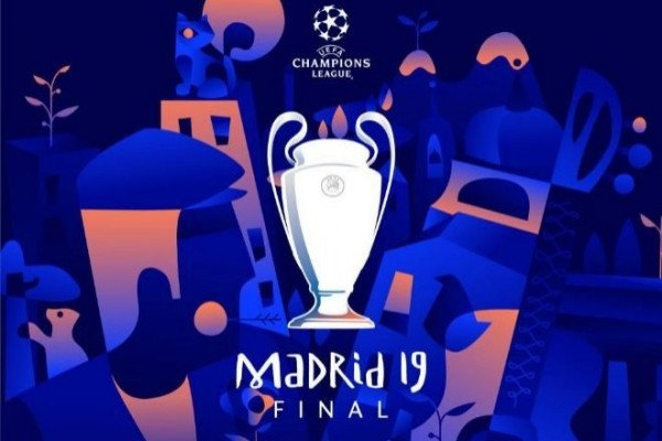 2019 UEFA Champions League Final broadcast guide - TV and Streaming