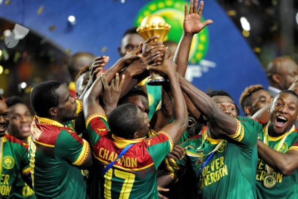 2019 Africa Cup of Nations: Guide to watch the draw live in